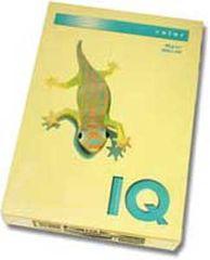 Mondi Farebný papier IQ color žltý YE23, A4 160g