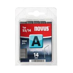 NOVUS Spinky 53/14 S /1000/