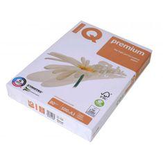 Mondi Kopírovací papier IQ premium A3, 80g