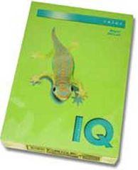 Mondi Farebný papier IQ color májovo zelený MA42, A4 80g