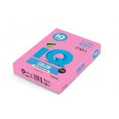 Mondi Farebný papier IQ color neónovo ružový NEOPI, A4 80g