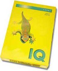 Mondi Farebný papier IQ color intenzívny žltý IG50, A4 80g