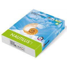 Mondi Kopírovací papier Nautilus Classic recyklovaný A4, 80g