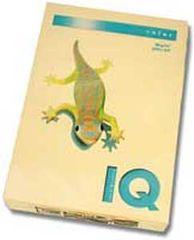 Mondi Farebný papier IQ color krémový CR20, A4 160g