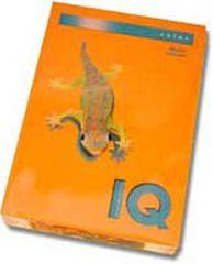 Mondi Farebný papier IQ color oranžový OR43, A4 80g