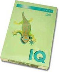 Mondi Farebný papier IQ color strednezelený MG28, A4 160g