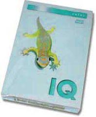Mondi Farebný papier IQ color strednemodrý MB30, A4 160g