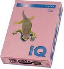 Mondi Farebný papier IQ color ružový PI25, A4 160g