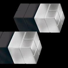 Sigel Magnety na sklenené tabule, kocka 2 ks super silné