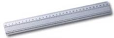 WEDO Alumíniové pravítko 30cm
