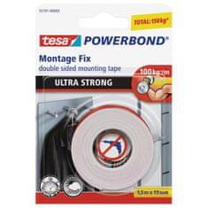 Tesa Montážna páska Powerbond ultra strong 19mmx1,5m