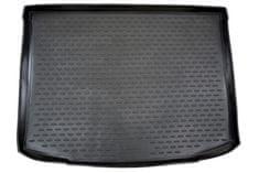J&J Automotive Gumová vanička do kufra Fiat Bravo 2007-2014 hatchback