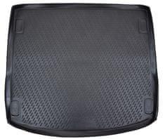 J&J Automotive Gumová vanička do kufra Ford Focus III 2011-2015 kombi