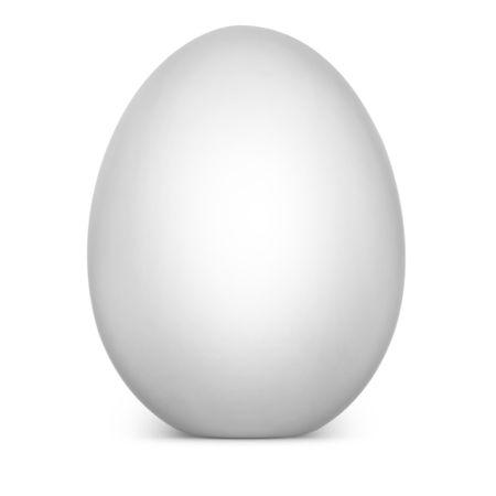 Reer LED éjjeli lámpa, tojás, színváltoztató