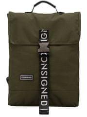 CONSIGNED plecak unisex 50258