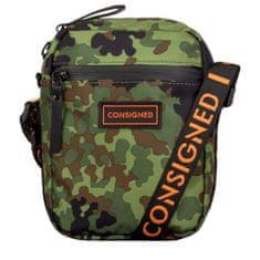 CONSIGNED 50350 crossbody uniseks torba