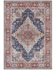NOURISTAN Kusový koberec Asmar 104017 Indigo/Blue