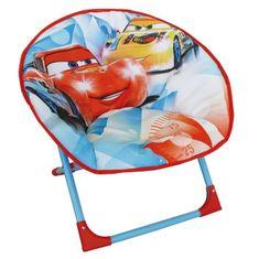 Jemini dětská židle s motivem Cars