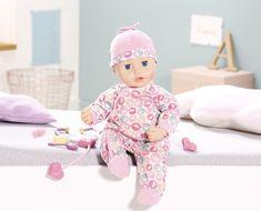 Zapf Nemocná Milly Baby Annabell (od 3 let)