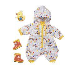 Zapf Souprava oblečení na ven BABY born (od 3 let)