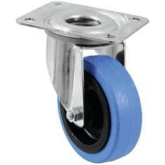 Accesorry Otočné kolečko Blue Wheel, 100mm