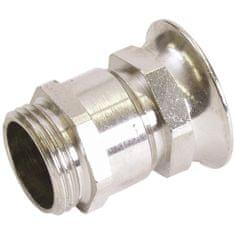 ILME Průchodka PG16 na kabel, kovová objímka