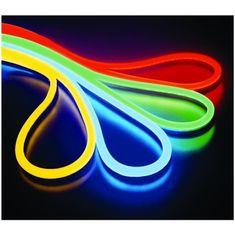 Accesorry LED neon 24V, modrý