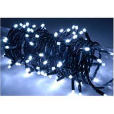 LYYT Lyyt světelný řetěz Heavy Duty Static, 180x LED bílé