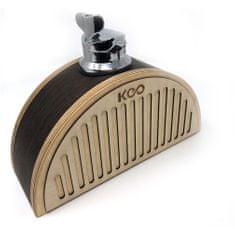 Keo Percussion  Woodblock Guiro