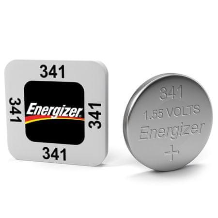Energizer óraelem 341