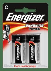 Energizer Alkaline Power C LR14 / 2