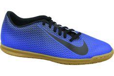 Nike Bravatax II IC 844441-400 44 Niebieskie
