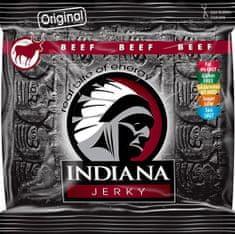 Indiana Jerky beef (hovězí) Original 60 g