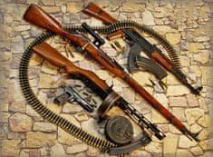 Allegria armádní zbraně SSSR