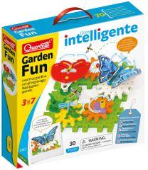 Quercetti Zestaw Garden Fun Georello Bugs & Gears