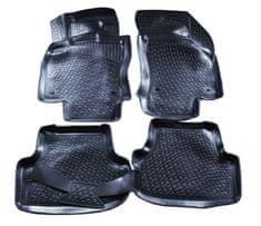 J&J Automotive Gumové koberce Audi A3 2012 -