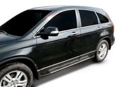 J&J Automotive Oldalfellépők Honda CRV 2007-2012