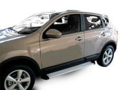 J&J Automotive Oldalfellépők Nissan Qashqai 2007-2013