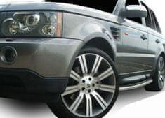 J&J Automotive Boční nášlapy Land Rover Range Rover Sport 2006 - 2012