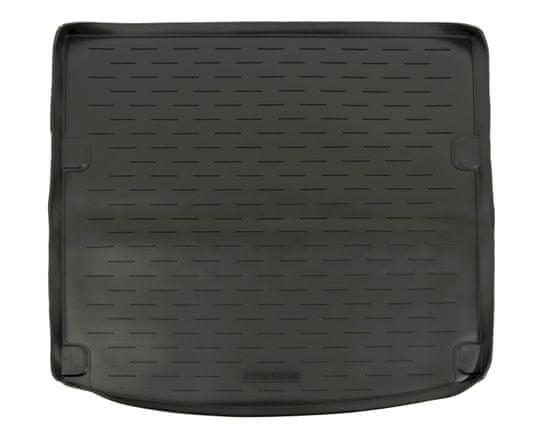 J&J Automotive Gumová vana do kufru Audi A4 B8 4D sedan 2008-2015