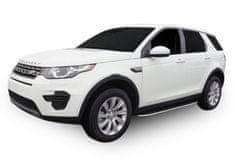 J&J Automotive Oldalfellépők Land Rover Discovery Sport 2015- magasabb