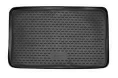 J&J Automotive Gumová vanička do kufra Renault Captur 2014 -up