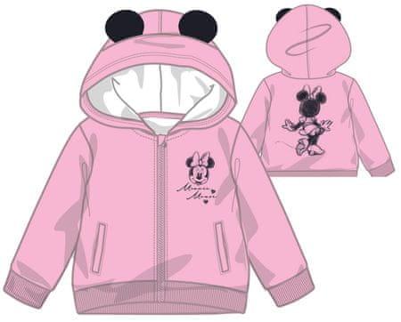 Disney by Arnetta dekliška jopa, 86, roza