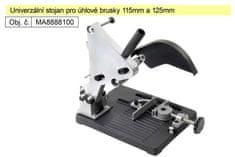 Extol Premium Univerzální stojan pro úhlové brusky 115mm a 125mm MA8888100