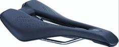 BBB sedlo Echelon 145x270mm černé