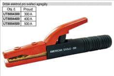 MAGG Držák elektrod ke svářečkám do 500A