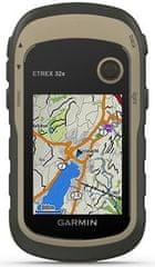 Garmin nawigacja turystyczna eTrex 32x EU