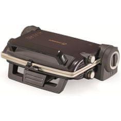Korkmaz Formula toaster/ kontaktní gril - černý A310-03