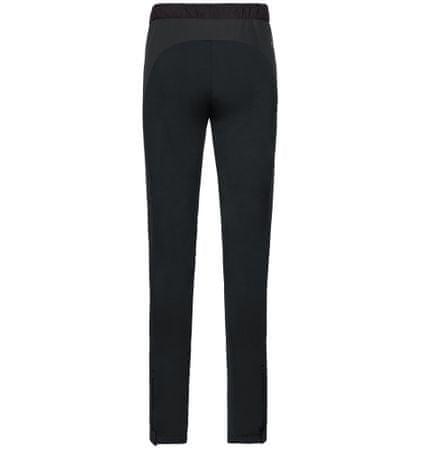 ODLO Aeolus Element Warm moške hlače, L, črne