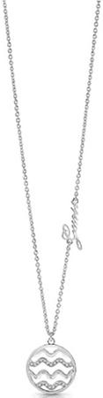 Guess Štýlový náhrdelník UBN85050